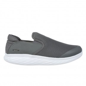Modena Slip On W Gray MBT Running